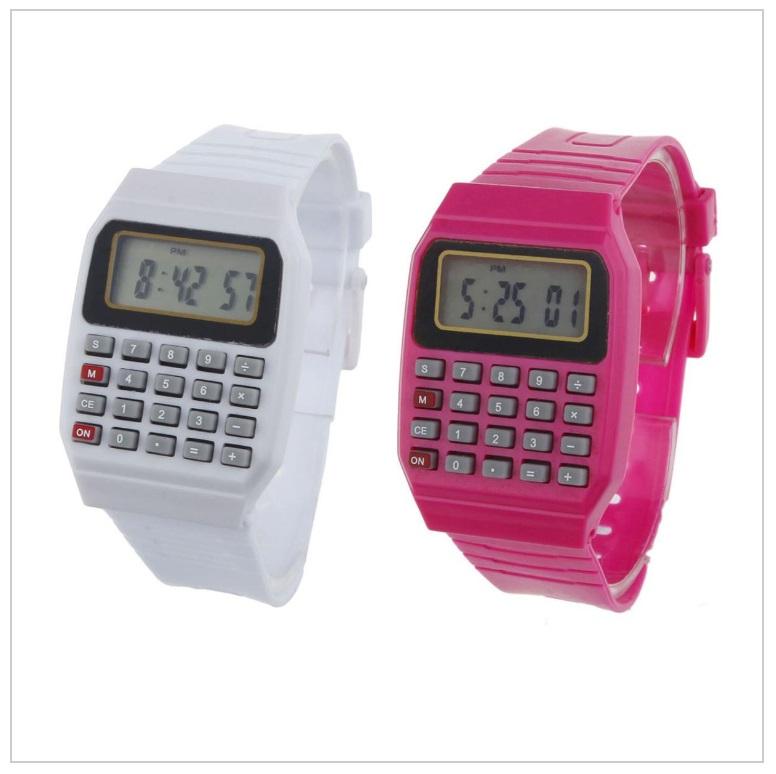 Dětské digitální hodinky / tnk-13-00186