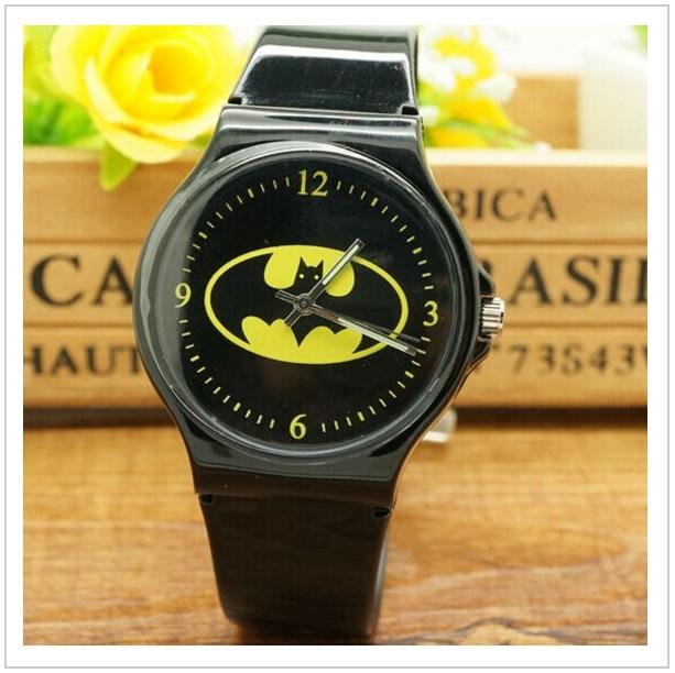 Dětské hodinky - Batman / tnk-13-01733a