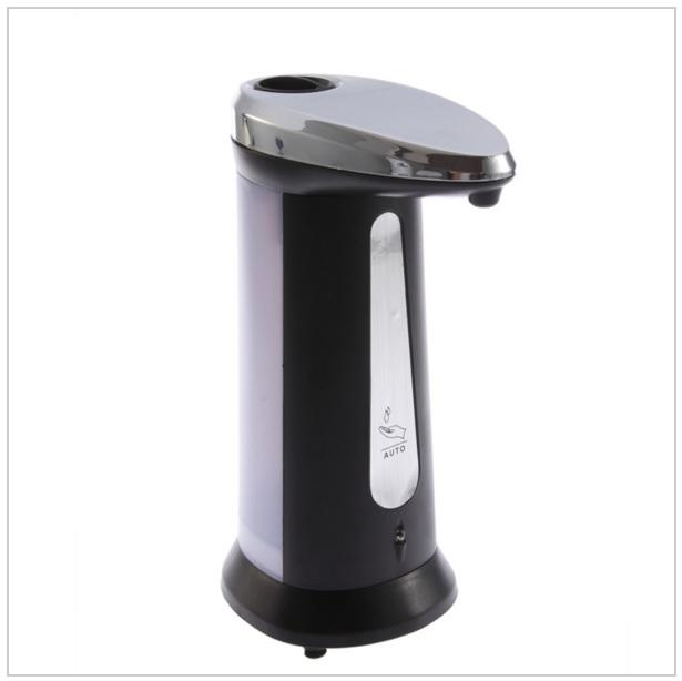 Bezdotykový automatický dávkovač mýdla / tnk-13-00542-I