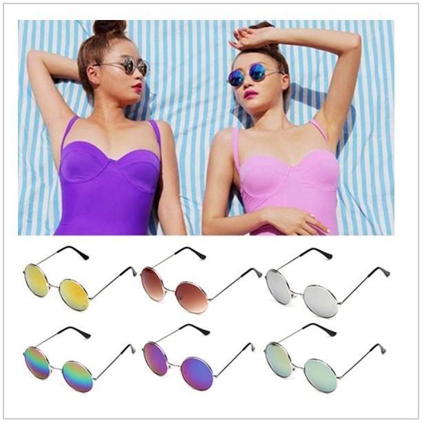 Unisex sluneční brýle / dnk-13-00207
