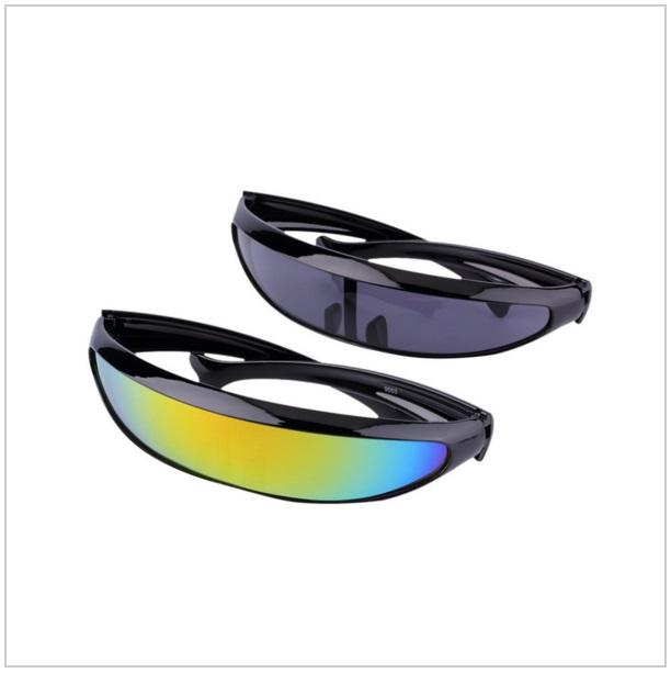 Unisex sluneční brýle / dnk-13-00242