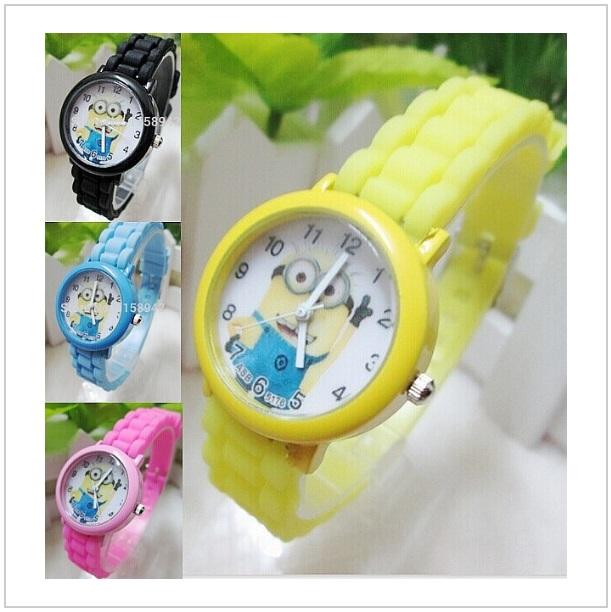 Dětské hodinky - Mimoň / dnk-13-00306