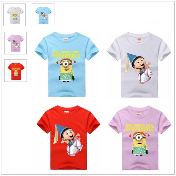 Dětské tričko - Mimoň / dnk-13-00309