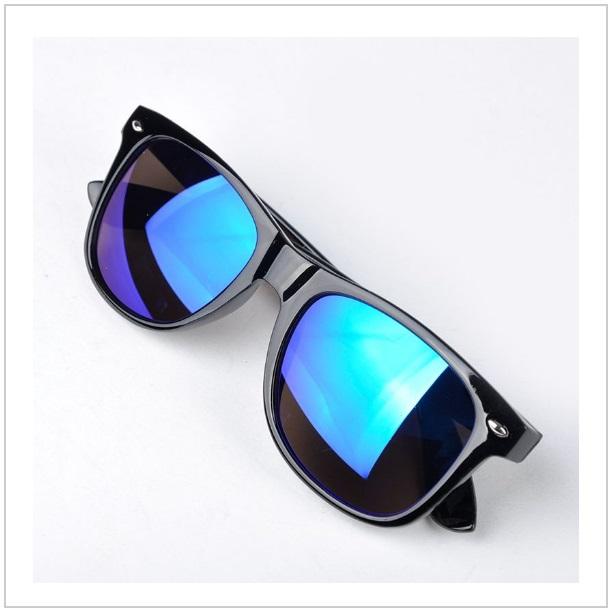Pánské sluneční brýle - Deep blue / tnk-13-00661