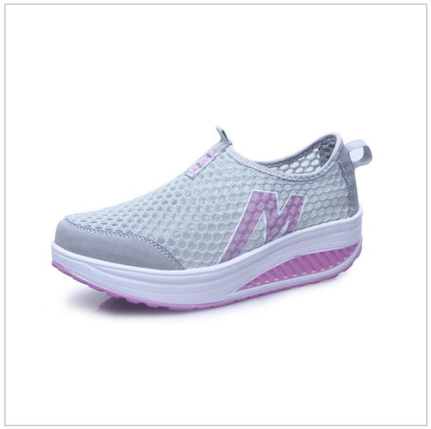 Dámská sportovní obuv / tnk-13-00791