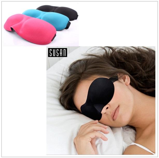 Oční maska na spaní / tnk-13-00929