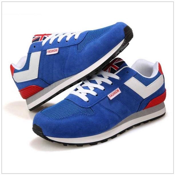 Pánská sportovní obuv / tnk-13-00934a