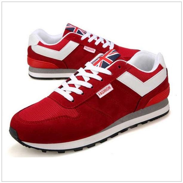 Pánská sportovní obuv / tnk-13-00934b