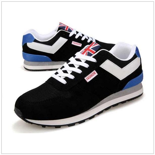 Pánská sportovní obuv / tnk-13-00934c