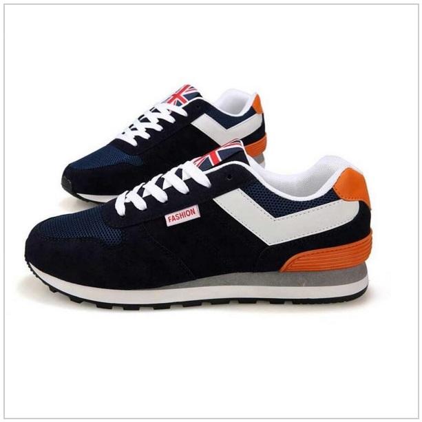 Pánská sportovní obuv / tnk-13-00934d