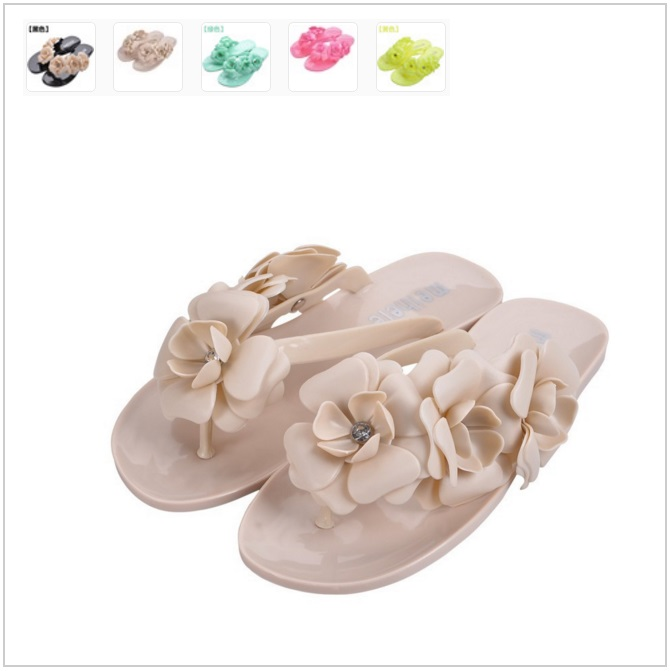 Dámské pantofle / tnk-13-00939