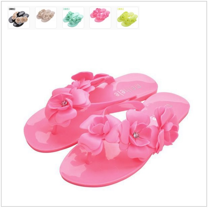 Dámské pantofle / tnk-13-00941