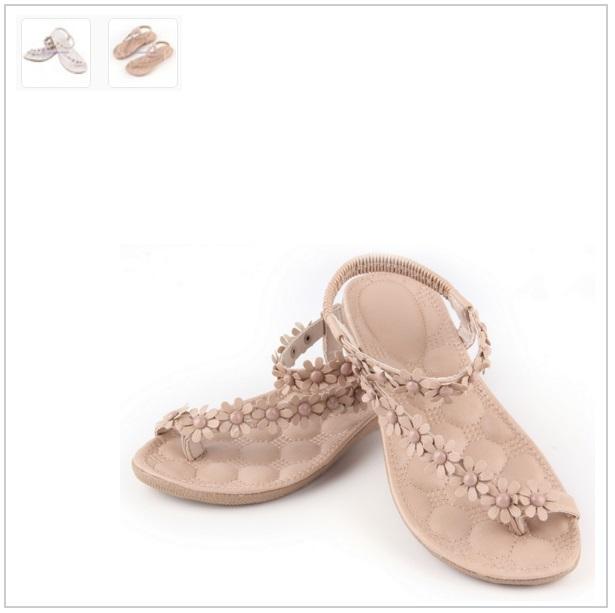 Dámské pantofle / tnk-13-00943