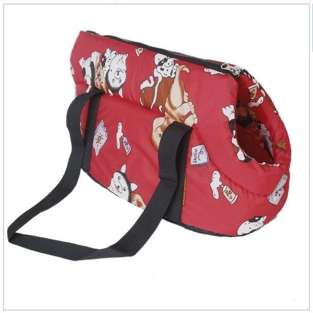 Cestovní taška pro kočky a psy / tnk-13-01137