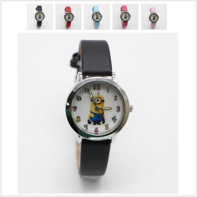 Dětské hodinky - Mimoň / tnk-13-01166