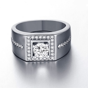 Pánský prsten / 10-00011a