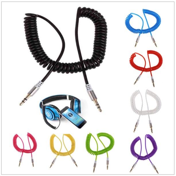 Flexibilní stereo audio kabel / tnk-13-01265