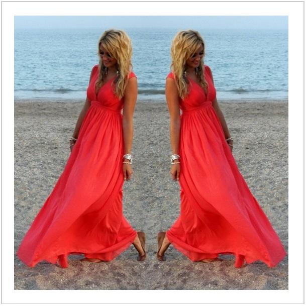 Dámské šaty / dnk-13-00712