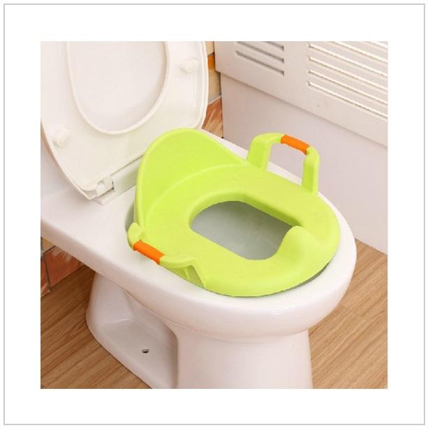 Dětské nastavitelné WC sedátko / tnk-13-01512