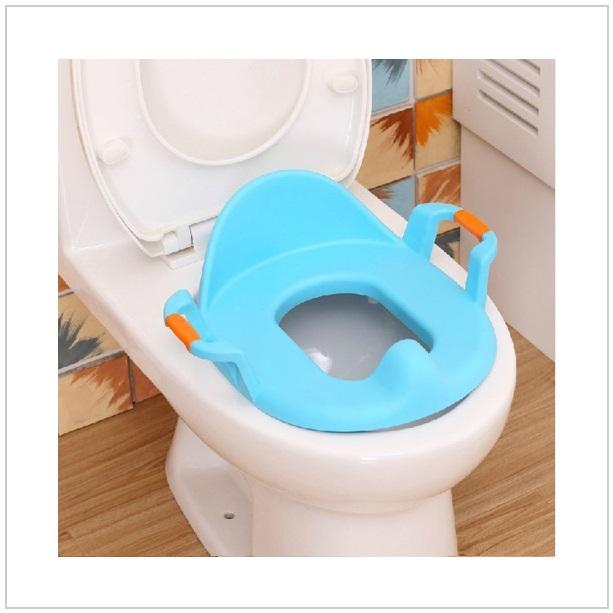 Dětské nastavitelné WC sedátko / tnk-13-01513