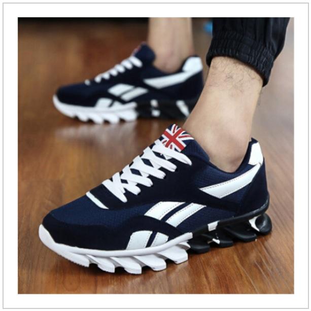 Pánská sportovní obuv / tnk-13-01628