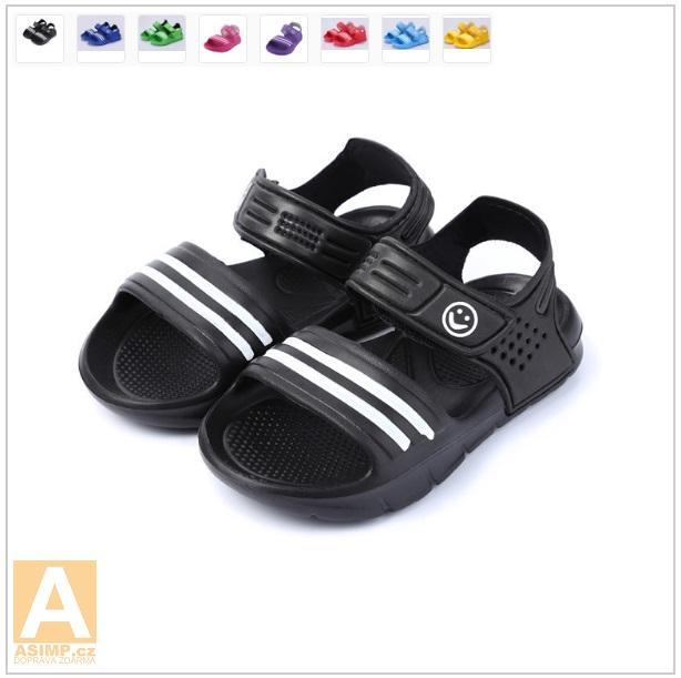 Dětské sandálky / tnk-13-01646a