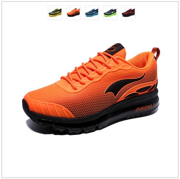 Pánská sportovní obuv / 1-00001b