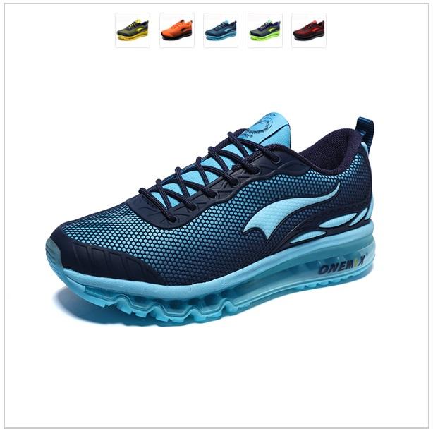Pánská sportovní obuv / 1-00001c