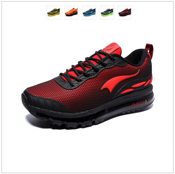 Pánská sportovní obuv / 1-00001e