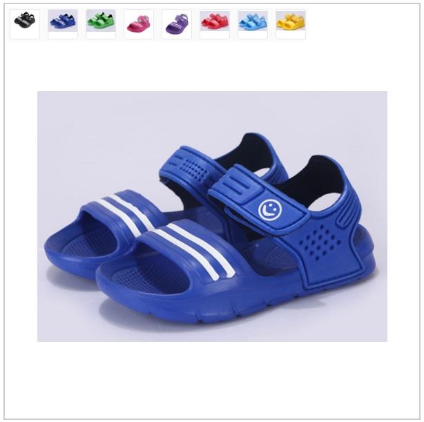 Dětské sandálky / tnk-13-01646b