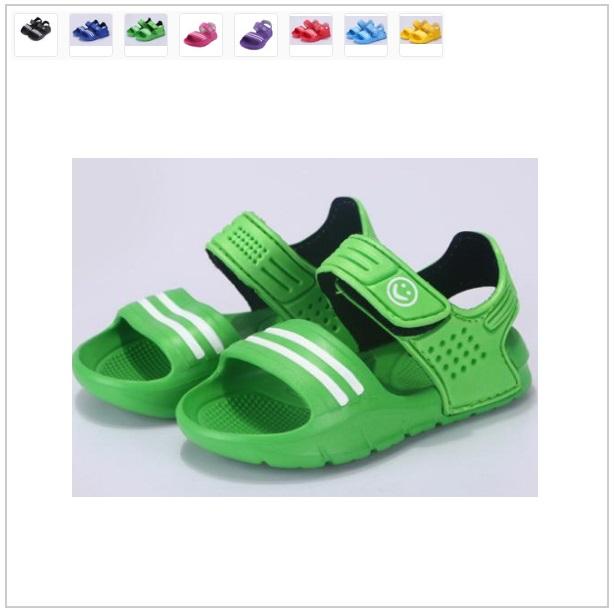 Dětské sandálky / tnk-13-01646c
