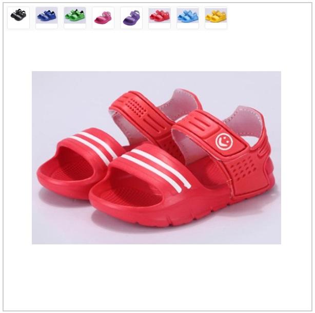 Dětské sandálky / tnk-13-01646f