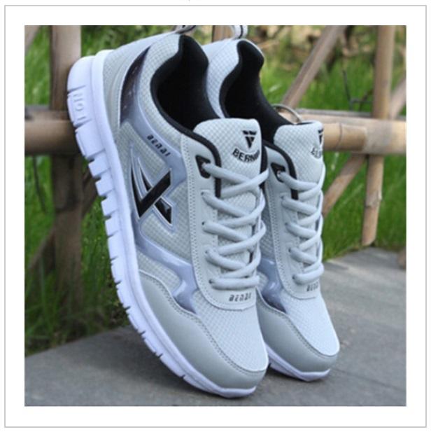 Pánská sportovní obuv / tnk-13-01712a