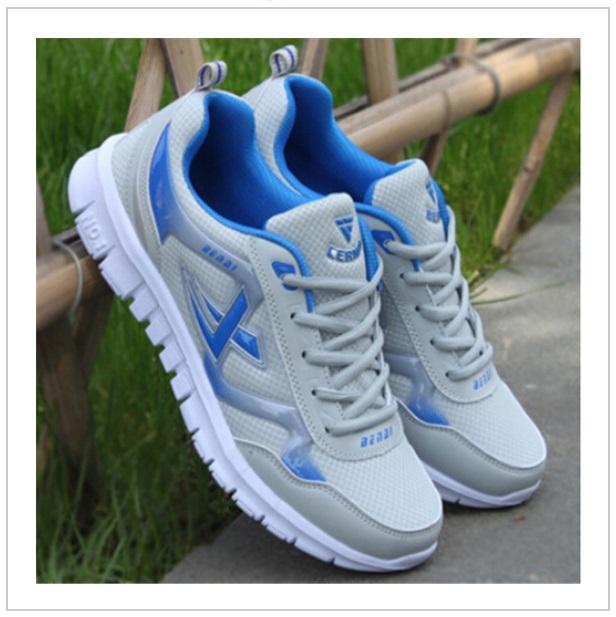 Pánská sportovní obuv / tnk-13-01712b