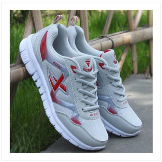 Pánská sportovní obuv / tnk-13-01712c
