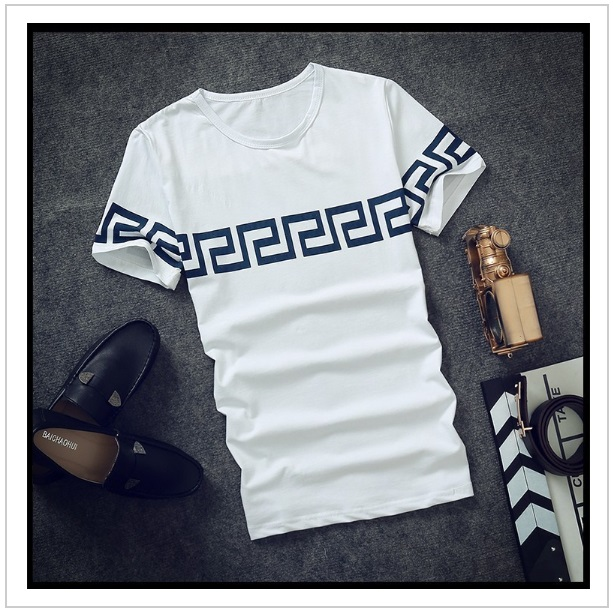 Pánské tričko / tnk-13-01822a