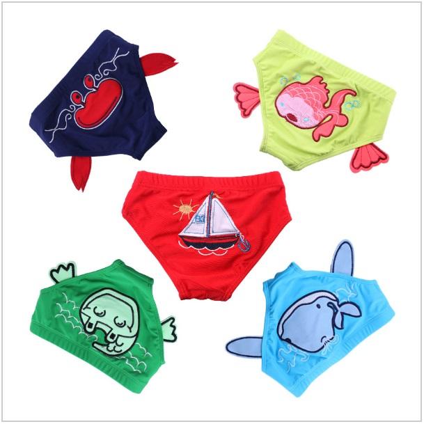 Dětské plavky / dnk-13-00851