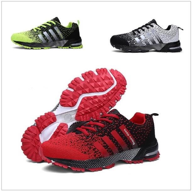 Pánská běžecká obuv / tnk-13-01843
