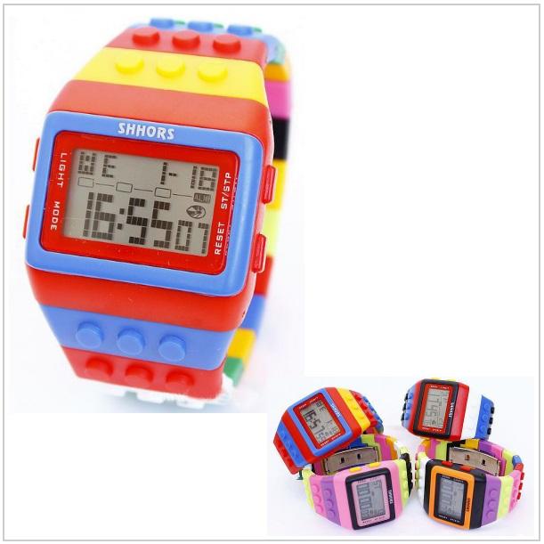 Dětské hodinky / tnk-13-01899