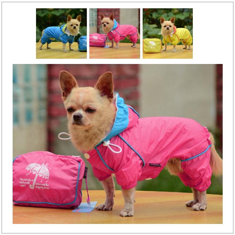 Pláštěnka pro psy / dnk-13-00956