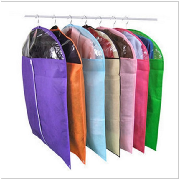 Ochranný obal na šaty (S) / tnk-13-01937a
