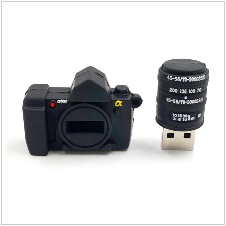 USB paměť - fotoaparát (8 GB) / tnk-13-01940b