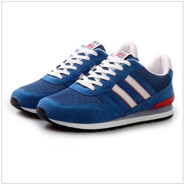 Pánská sportovní obuv / tnk-13-01942