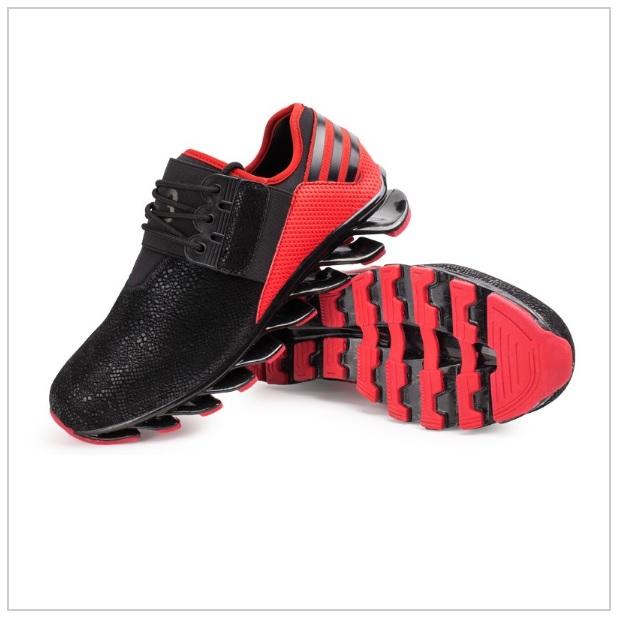 Pánská sportovní obuv / tnk-13-01950