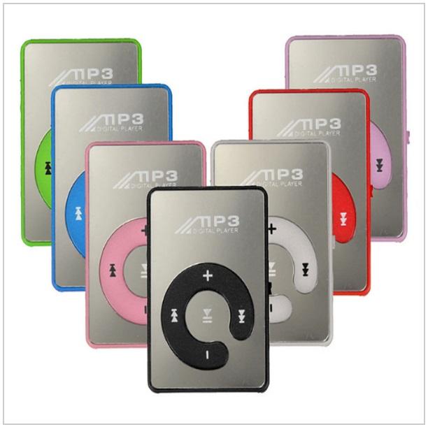MP3 přehrávač / tnk-13-02031