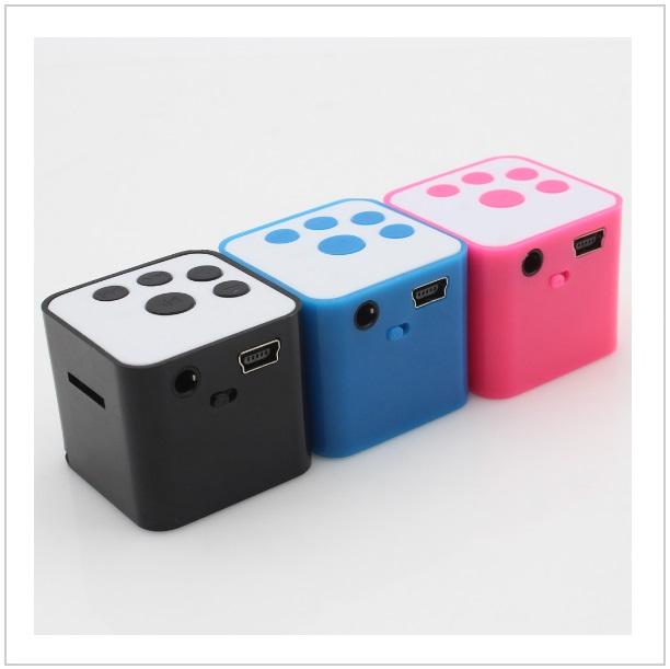 MP3 přehrávač / tnk-13-02036