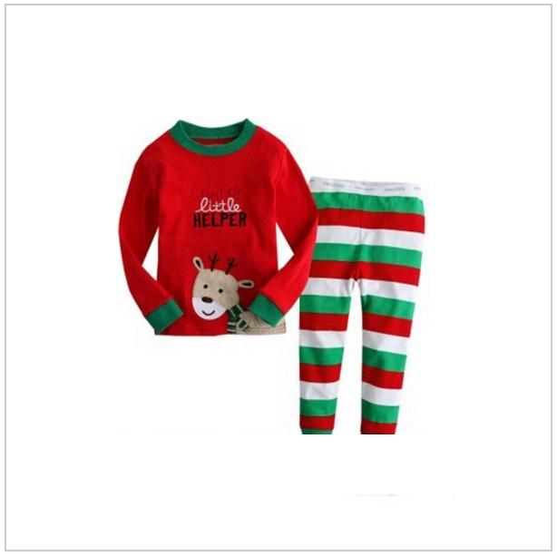 Dětské pyžamo / tnk-13-02098