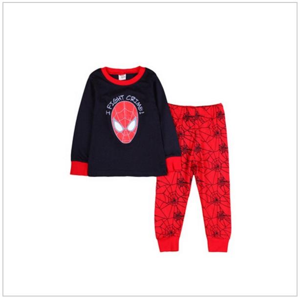 Dětské pyžamo - Spiderman / tnk-13-02101
