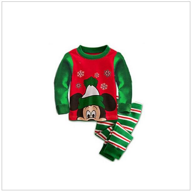 Dětské pyžamo / tnk-13-02104