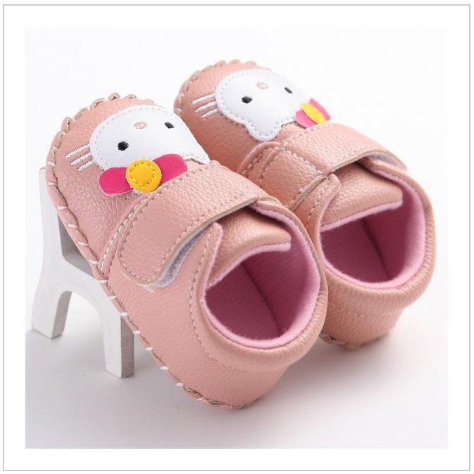 Dětské boty - Hello Kitty / dnk-13-01120